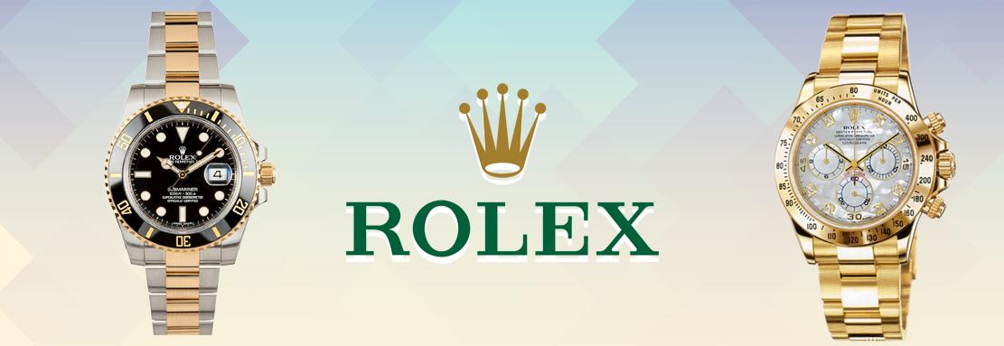 Rolex watch luxury hut