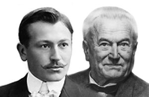 Hans-Wilsdorf-Ages
