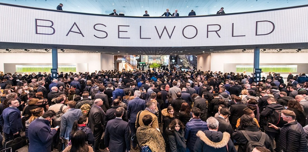 New Watches from Baselworld 2019