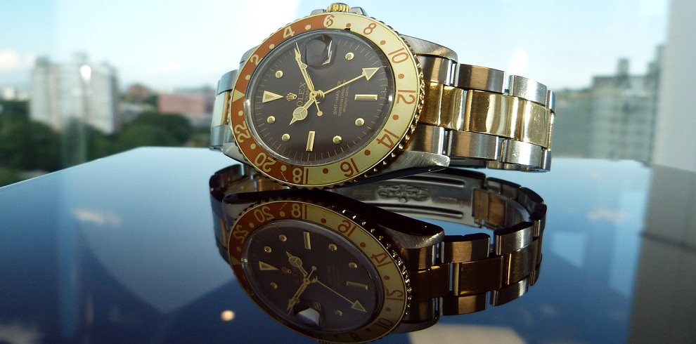 Rolex Watches with Jubilee Dial
