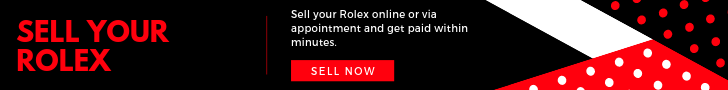 Sell Rolex London