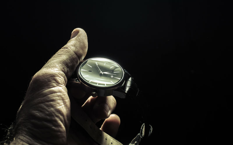 know the value of a luxury watch