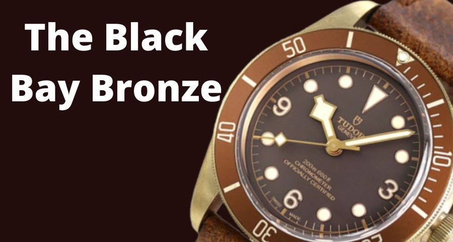 The Black Dial Bezel   Sell My Watch London