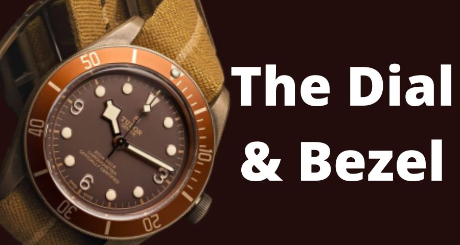 The Dial Bezel | Sell My Watch London