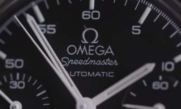 3 of the most noteworthy omega speedmaster models