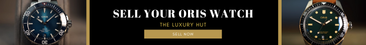 sell oris watch london