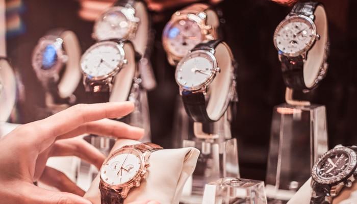 5 watch brand