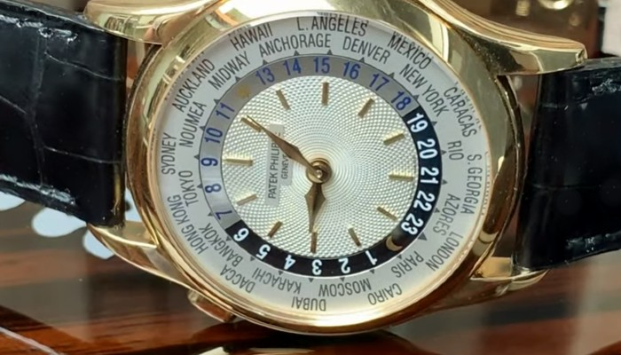sell your patek phillipe watch