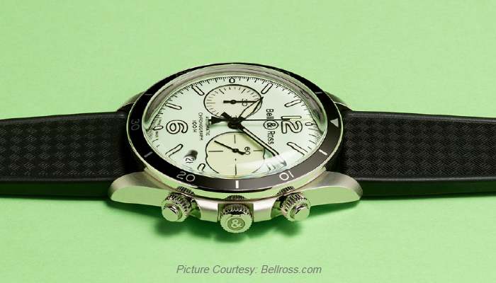 sell bell and ross watch