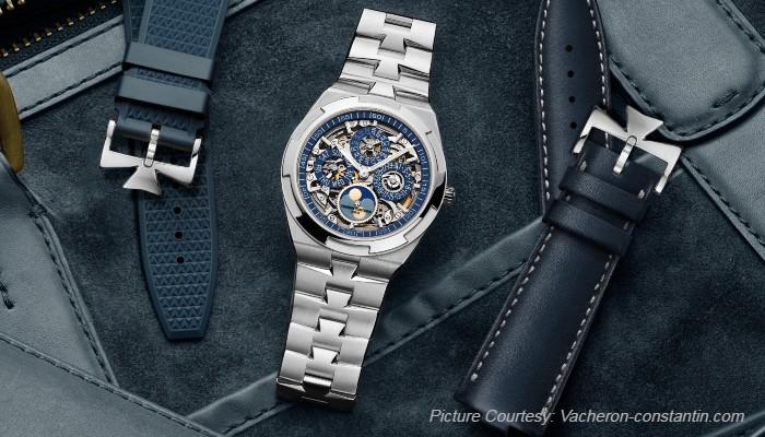 sell my vacheron constantin watch